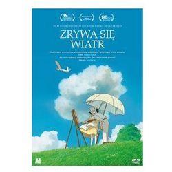 Studio Ghibli: Zrywa się wiatr