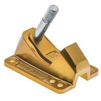 Pozostały skating, baseplate SEISMIC - Aeon Baseplate 30° (GOLD) rozmiar: 30°