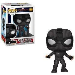 Figurka Funko Pop Spider Man Far From Home Spider Man Stealth Suit