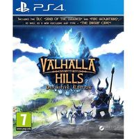 Gry na PlayStation 4, Valhalla Hills (PS4)