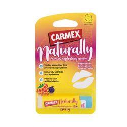 Carmex Naturally balsam do ust 4,25 g dla kobiet Berry
