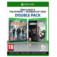 Gry na Xbox One, Rainbow Six Siege (Xbox One)