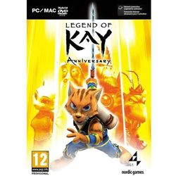 Legend of Kay Anniversary Edition - Mac - Akcja