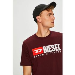 Diesel - T-shirt/polo T.JUST.DIVISION.0CATJ