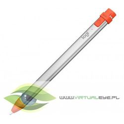 Logitech Rysik Crayon do iPada 914-000034
