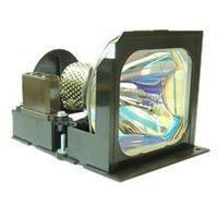Lampy do projektorów, Lampa do MITSUBISHI S51 - oryginalna lampa z modułem