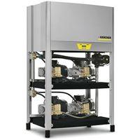 Pozostały sprzęt przemysłowy, Myjka ciśnieniowa stacjonarna zimnowodna Karcher HDC Standard (80 bar, 4000 l/h) - 85 °C