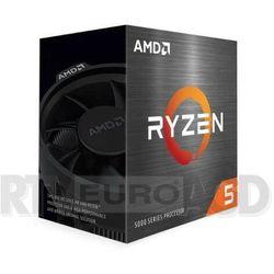 AMD Ryzen 5 5600X BOX (100-100000065BOX)