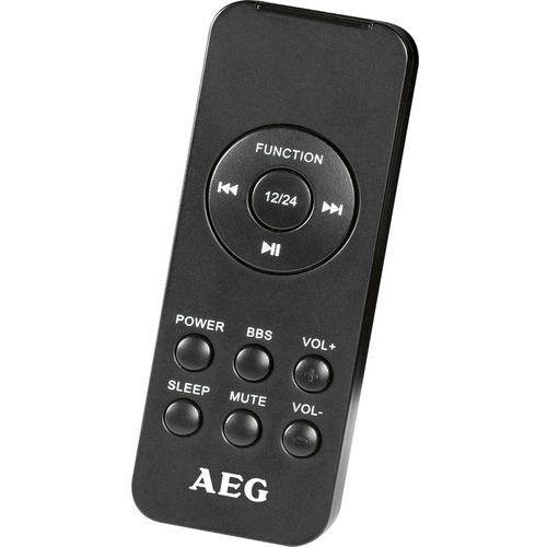 Radiobudziki, AEG SRC 4321