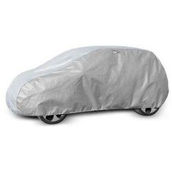 Mazda 2 I II III 2003-2015, od 2015 Pokrowiec na samochód Plandeka Mobile Garage