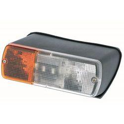 Lampa przednia kierunkowskaz PRAWA 12V 24V 9058.00