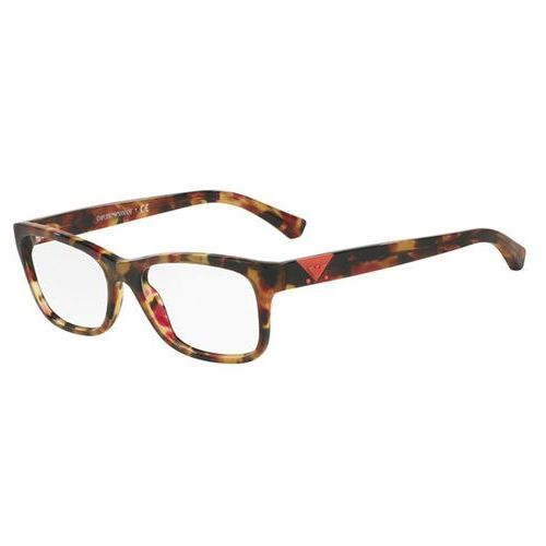 Okulary korekcyjne, Okulary Korekcyjne Emporio Armani EA3093 5541