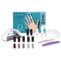 Zestaw NeoNail Premium Smart Set 5 lakierów