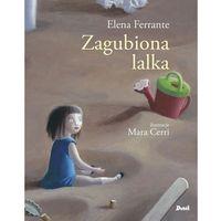Książki dla dzieci, Zagubiona lalka (opr. broszurowa)