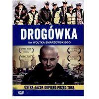 Filmy kryminalne i sensacyjne, Drogówka (książka + DVD) (reedycja 2017)