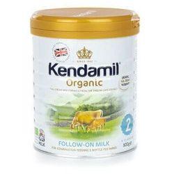 Organiczne Mleko Następne 2, Kendamil, 800g