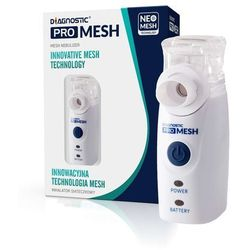 Inhalator PRO Mesh Diagnostic DIAGNOSIS