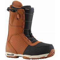 Buty do snowboardu, buty BURTON - Imperial Brown-Black (201) rozmiar: 42