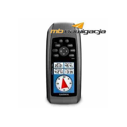 Nawigacja turystyczna, Garmin GPSMap 78S (010-00864-00)