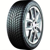 Opony zimowe, Bridgestone Blizzak LM-005 235/55 R18 104 H