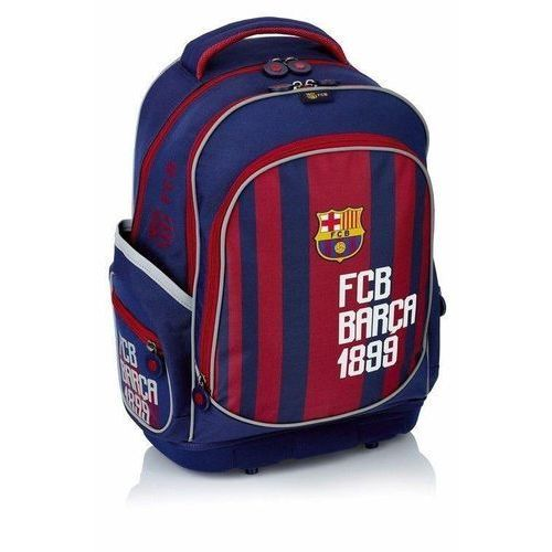 bd51204669704 Tornistry i plecaki szkolne, Plecak szkolny FC Barcelona Barca Fan 6