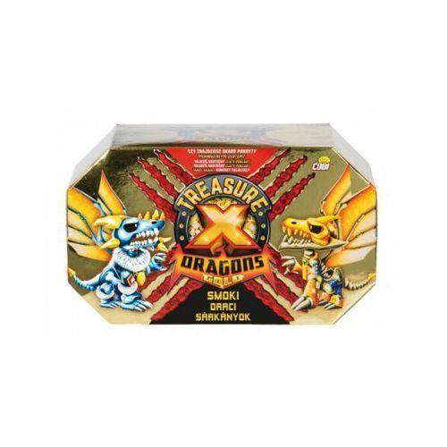 Figurki i postacie, Figurka Treasurex Smok Zestaw pojedynczy S2
