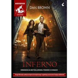 CD mp3 inferno (okładka filmowa)