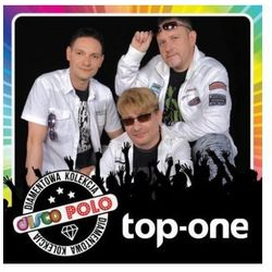 Top One - Diamentowa Kolekcja Disco Polo