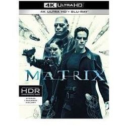 MATRIX (3BD 4K) (Płyta BluRay)