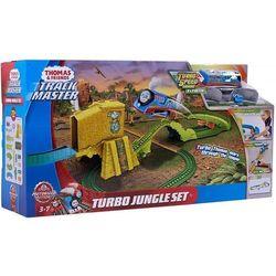 Tomek i Przyjaciele Turboskok Ucieczka z dżungli