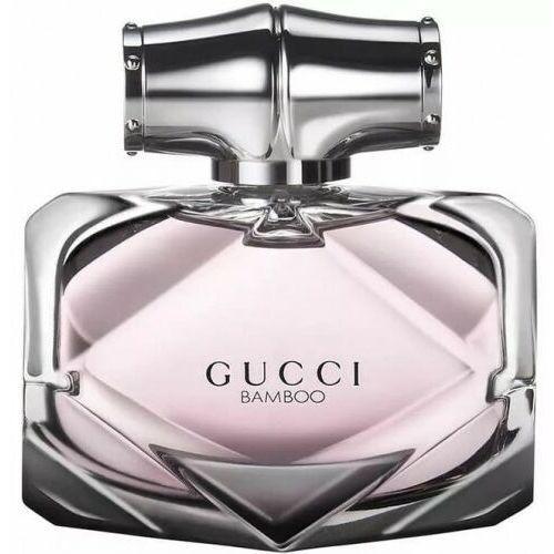 Testery zapachów dla kobiet, Gucci Bamboo Woda Perfumowana 75 ml TESTER