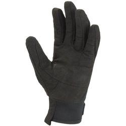 Sealskinz Waterproof All Weather Rękawiczki, czarny M   9 2021 Rękawiczki polarowe i wełniane