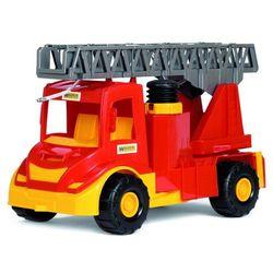 Wader straż pożarna 43 cm multi truck w folii
