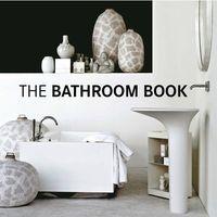 Hobby i poradniki, The Bathroom Book (opr. twarda)