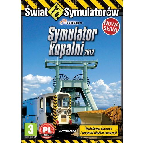 Gry na PC, Symulator Kopalni (PC)