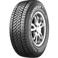 Opony zimowe, Bridgestone Blizzak W810 205/75 R16 110 R