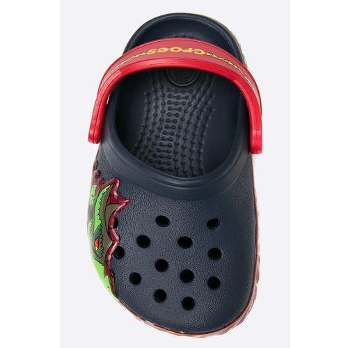 Klapki dziecięce, Crocs - Klapki dziecięce Crocs Lights