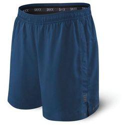 Bokserki męskie SAXX Kinetic 2n1 Sport VELVET BLUE