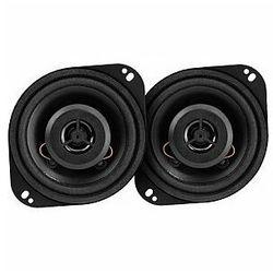 Para głośników samochodowych Monacor CarPower CRB-102PP