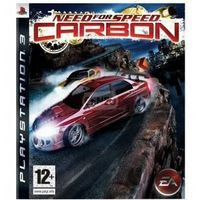 Gry na PlayStation 3, Need for Speed Carbon (PS3)