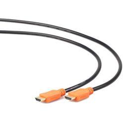 Kabel HDMI v1.4 Gembird CCS 1,8m - blisko 700 punktów odbioru w całej Polsce! Szybka dostawa! Atrakcyjne raty! Dostawa w 2h - Warszawa Poznań