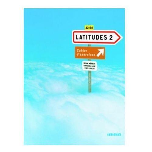 Pozostałe książki, Cahier d' exercices, m. Audio-CD Lainé, Emmanuel