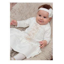 Sukienka niemowlęca 5K34AN Oferta ważna tylko do 2022-09-11