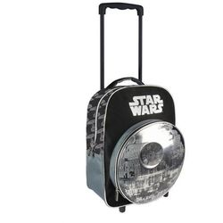 Star Wars walizka plecak na kółkach 41 cm