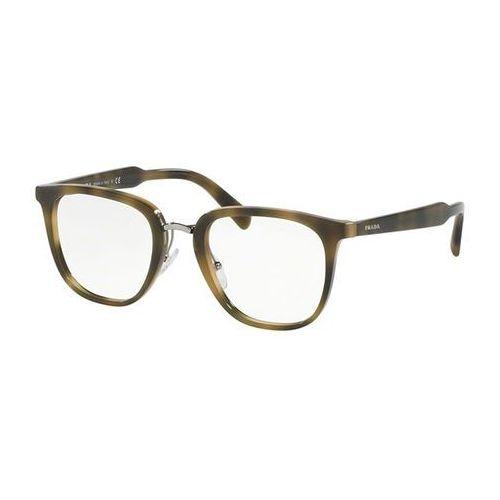 Okulary korekcyjne, Okulary Korekcyjne Prada PR10TV U6A1O1