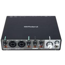 Roland Rubix 24 interface audio USB Płacąc przelewem przesyłka gratis!