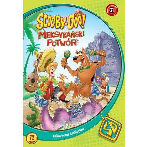 Bajki, Scooby-Doo I Meksykański Potwór