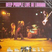 Pozostała muzyka rozrywkowa, Deep Purple - LIVE IN LONDON