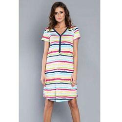 Italian Fashion Suzi kr.r. koszula nocna