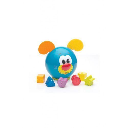 Pozostałe zabawki dla najmłodszych, Sorter uroczy piesek 5O31CF